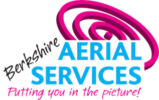 Berkshire Aerial Services Logo