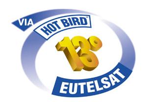 Hotbird Logo