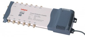Aerial Distribution Amplifier