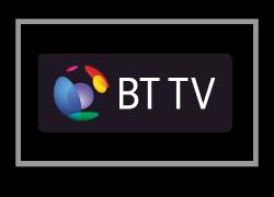 Berkshire BT TV