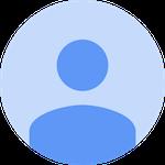 Google Blue Avatar
