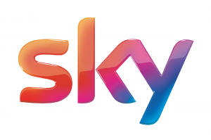 Swindon Satellite Sky Logo